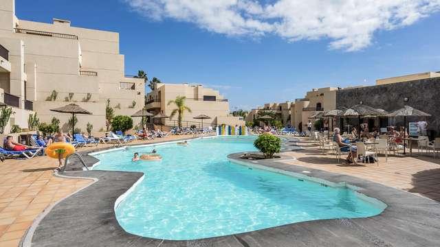 Escapada en Costa Teguise, Lanzarote