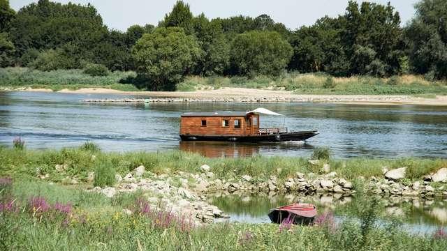 Pied-à-terre idéal au cœur de la Vendée