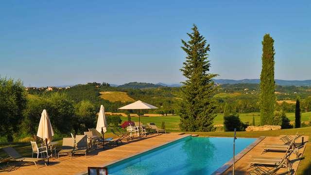 Le Buche Wine Resort Spa