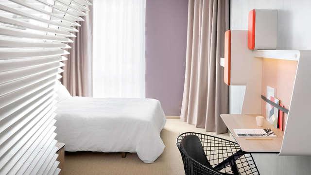 Okko Hotels Nantes Chateau