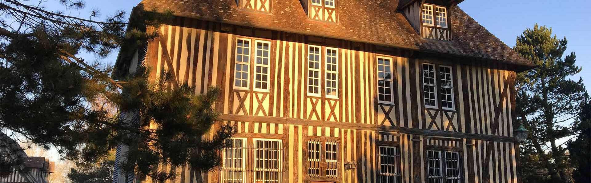 Les Manoirs des Portes de Deauville - EDIT_Manoir_01.jpg
