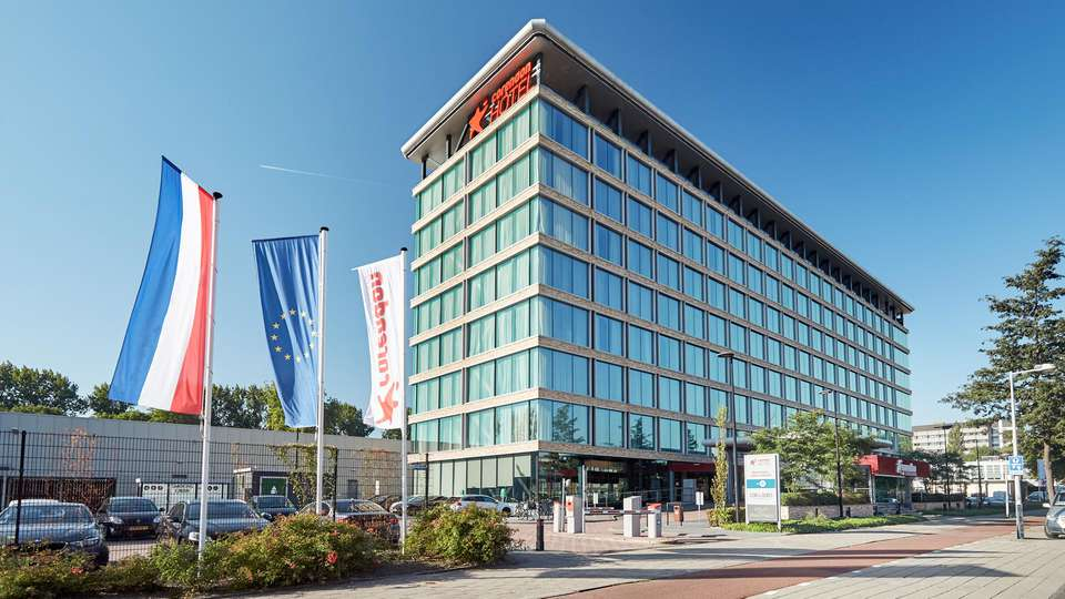 Corendon City Hotel Amsterdam - EDIT_FRONT_01.jpg
