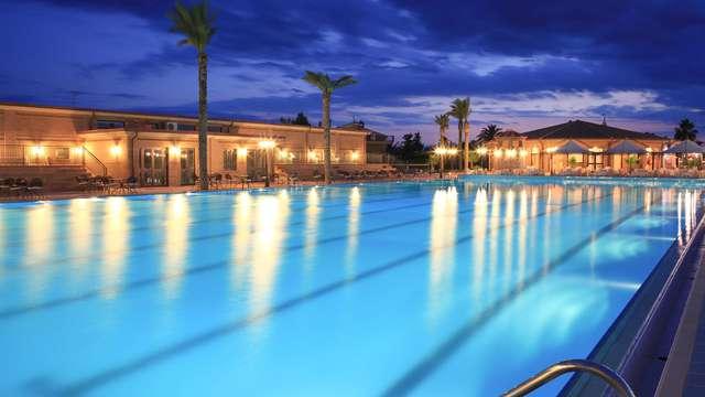 Vacanze di Lusso tra Gargano e Monti Dauni in un resort 5*