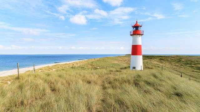 Weekendje weg en ontspannen aan de Zeeuwse stranden
