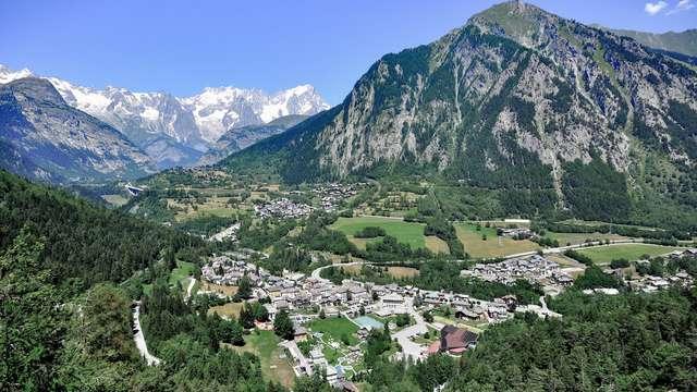 Scoprite la Valle d'Aosta in uno chalet romantico ed accogliente