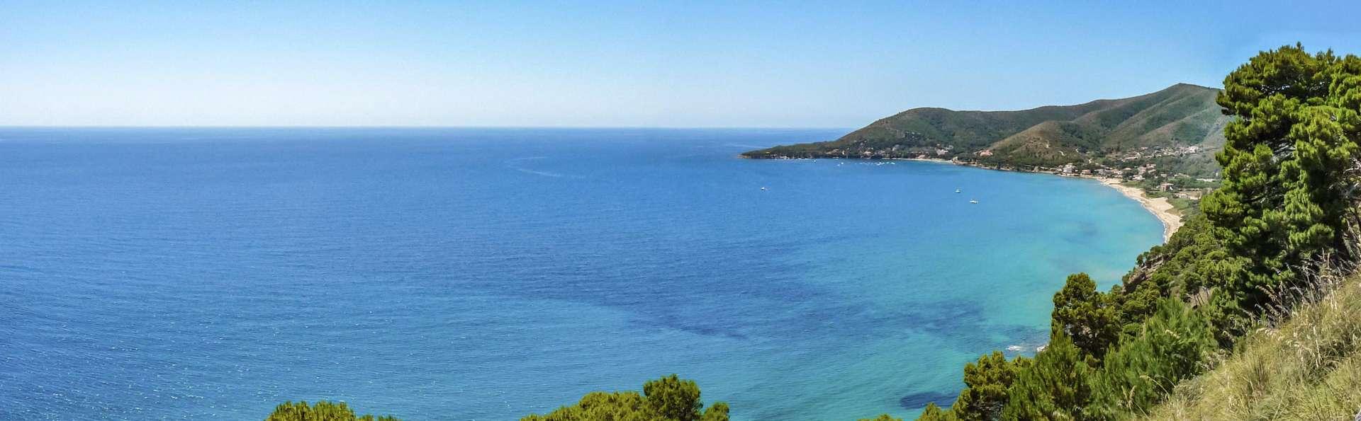 Escapade en Campanie : dans un élégant complexe touristique 4 étoiles, idéal pour découvrir Salerne et Pompéi
