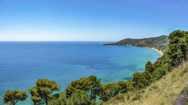 Escapada en Campania: en elegante complejo turístico 4* ideal para descubrir Salerno y Pompeya