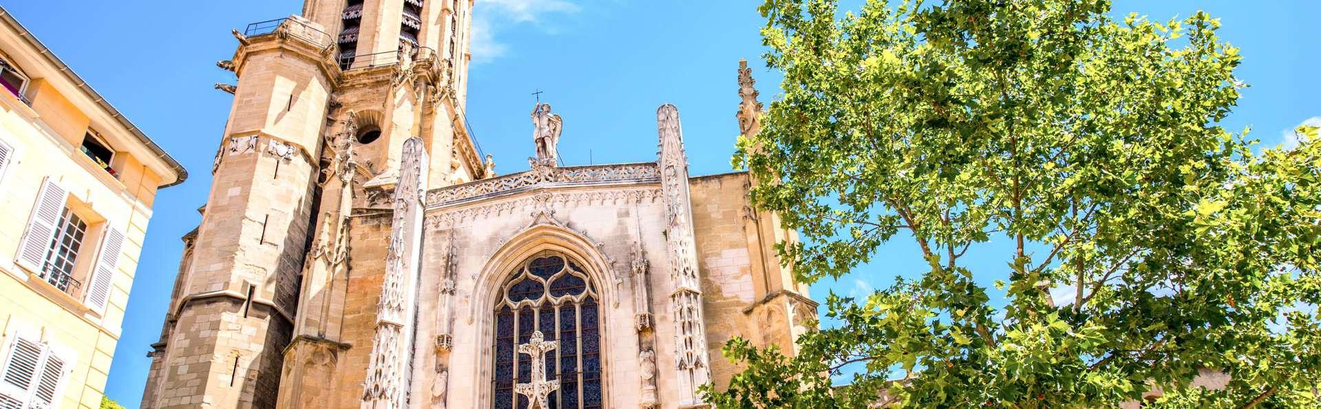 Allez à la découverte des saveurs provençales à Aix-en-Provence!