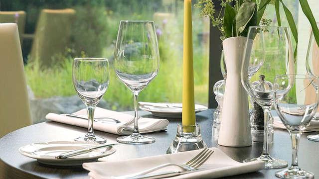 Relax y cena en Hagen (desde 2 noches)