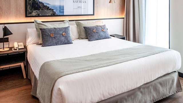Som Ars Magna Bleisure Hotel