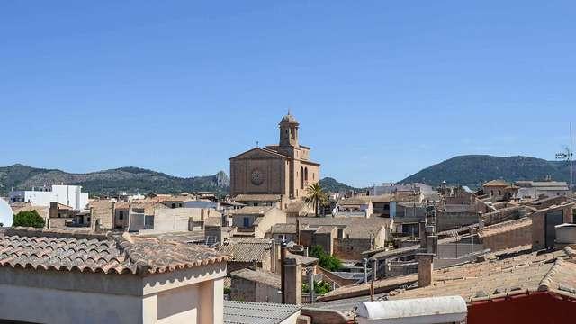 Descubre un pueblo de Mallorca con mucho encanto, Llucmajor te espera