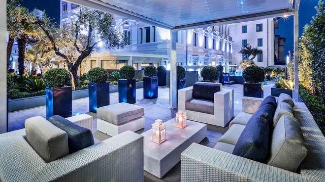 LHP Hotel Montecatini Palace SPA