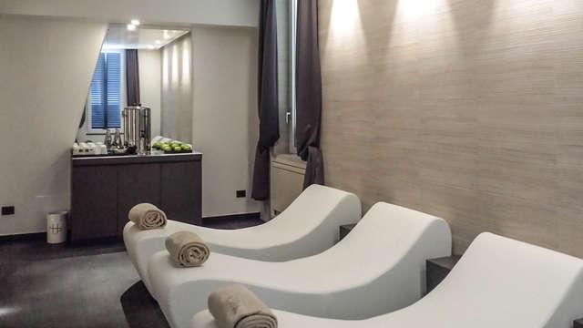 Oferta de larga estancia en Montecatini con acceso al spa (desde 3 noches)