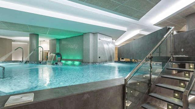 Relax con acceso a Spa en Narón
