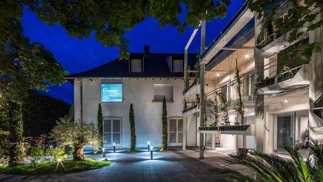 Garrigae Villa La Florangerie