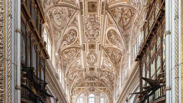 Escápate a Córdoba con visita a la Mezquita