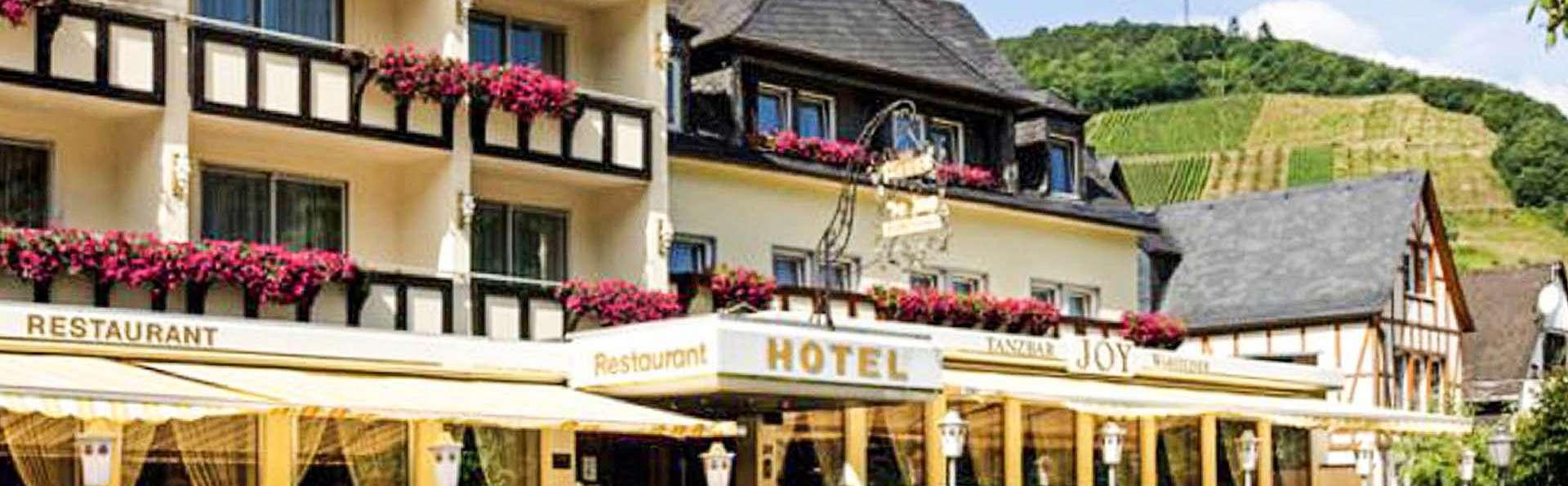 "Moselstern***Hotel ""Weinhaus Fuhrmann"" - EDIT_Fuhrmann_01.jpg"