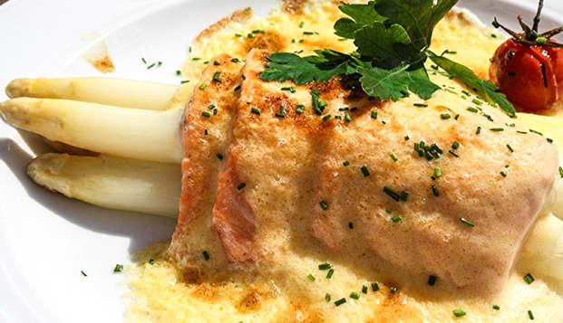 Culinair genieten aan de Moezel (vanaf 2 nachten)