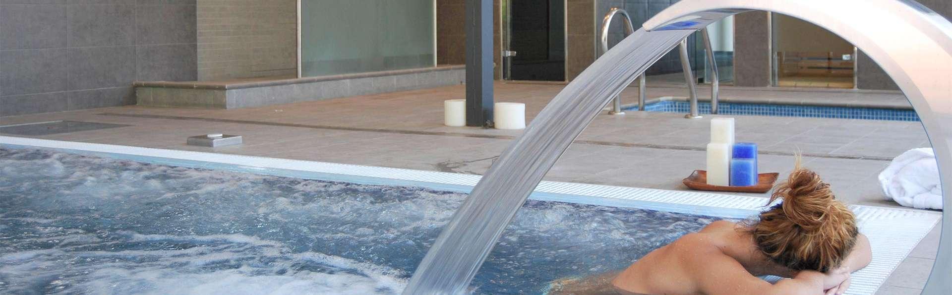 Escapade détente 4* à proximité de Begur: environnement unique, accès au spa et bien plus encore