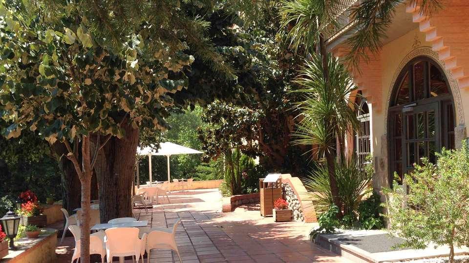 Hotel Spa La Central (Adults Only) - EDIT_terrassa_01.jpg