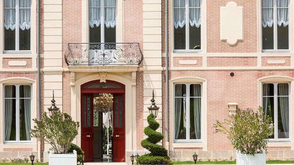 Hôtel Alexandra Palace - EDIT_exterieur_06.JPG
