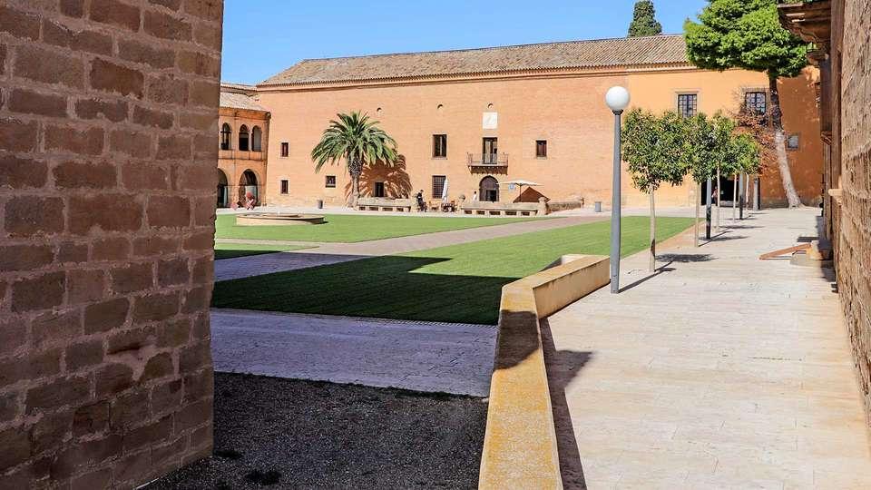 Hospedería Monasterio de Rueda - EDIT_Rueda_Sep_10.jpg