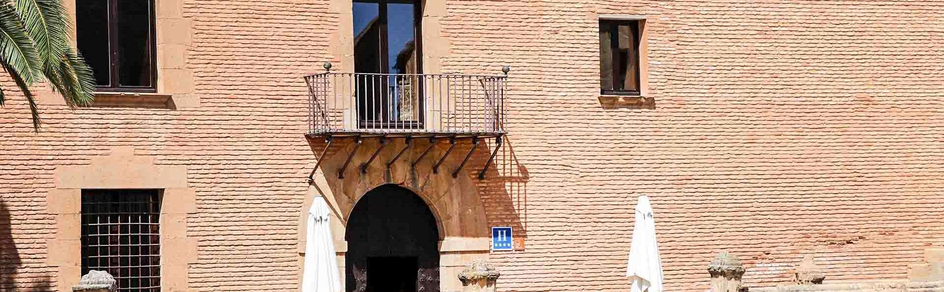Hospedería Monasterio de Rueda - EDIT_Rueda_Sep_55.jpg
