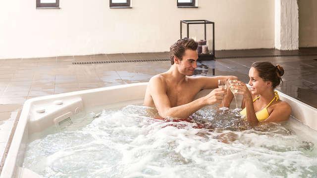 Solden: Kom tot alle sferen in een 4* hotel in Mechelen