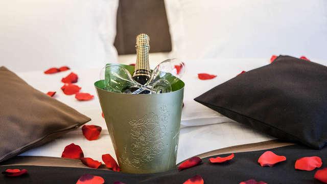 Kom met elkaar tot rust in romantische sferen nabij Mechelen