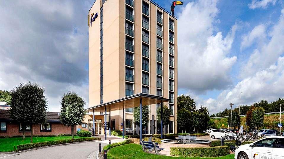 Van der Valk Hotel Venlo - EDIT_Van_der_Valk_Hotel_Venlo_-_dag_01.jpg