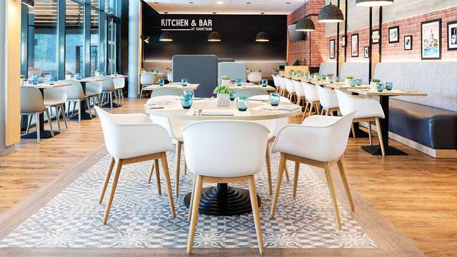 Hotel Courtyard By Marriott Toulouse Airport