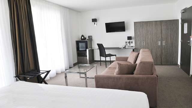 Golden Tulip La Baule Suites