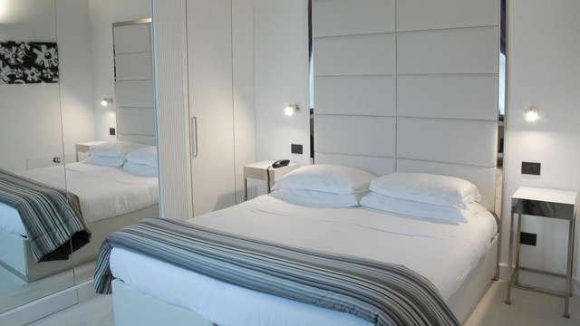 LHP River Hotel Spa