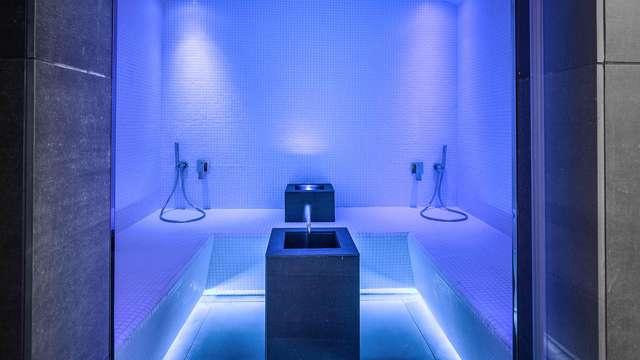 Weekendje in luxehotel met diner en toegang tot de wellnessruimte in Firenze!