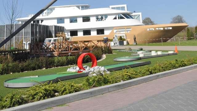 City Resort Hotel Mill