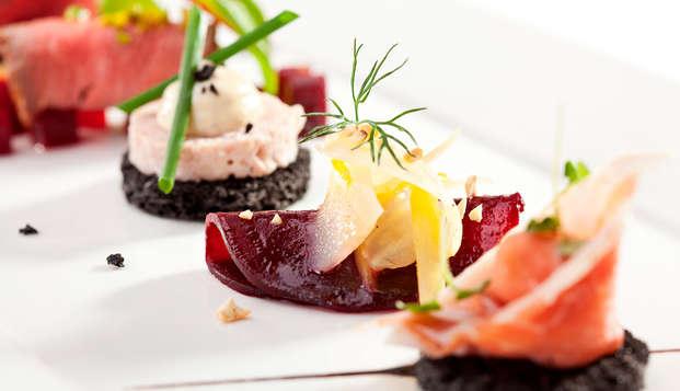 Ven a Ribadesella con una escapada que incluye acceso al spa y cena especial La Piconera