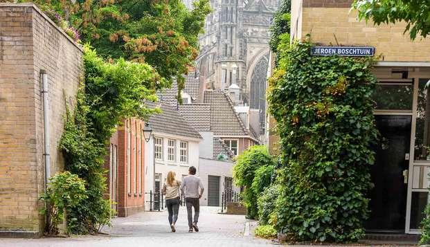 Ontdek de cultuur van Den Bosch