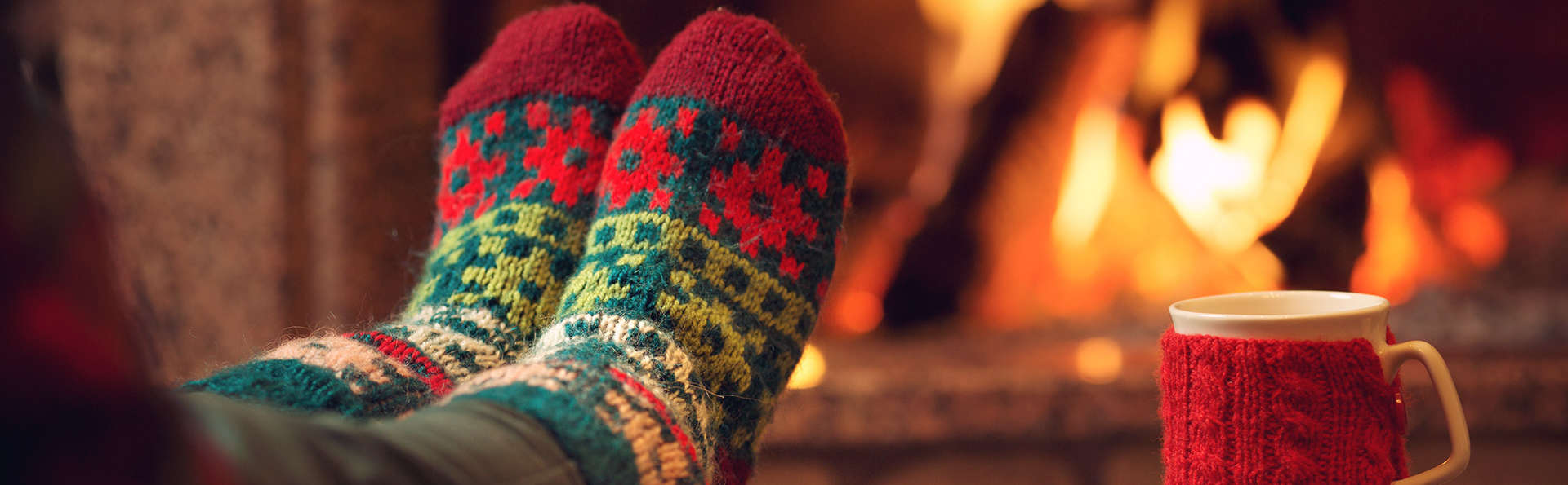 Un Noël chaleureux couronné par des plaisirs culinaires en plein coeur du Brabant