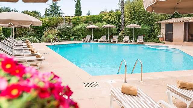 Castel Provence