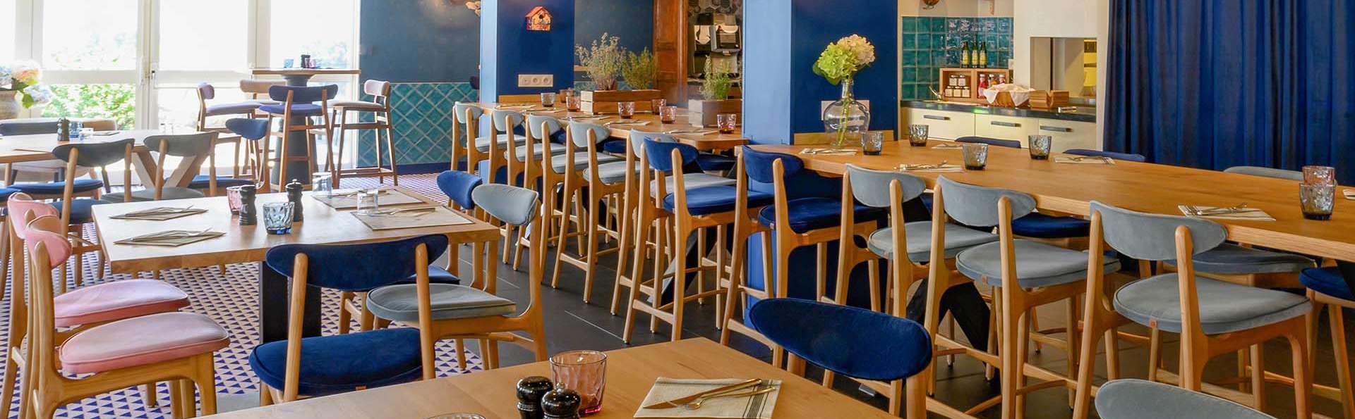 Séjour avec dîner à Orléans