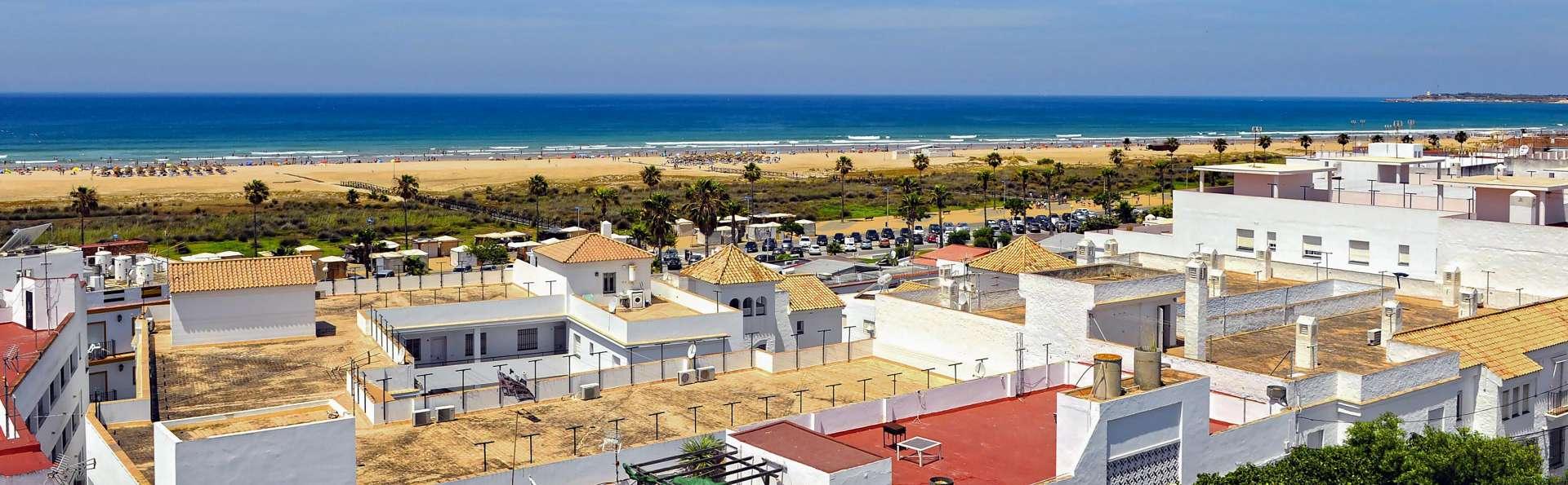 Hotel Boutique en primera línea de playa en Conil de la Frontera