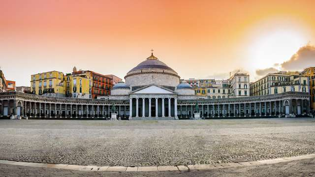 Ramada Naples