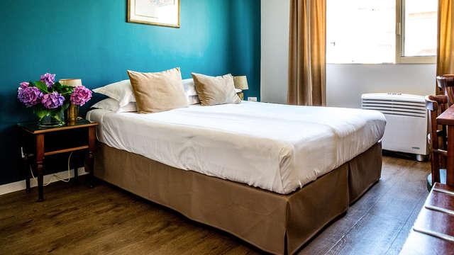 Adonis Ajaccio Hotel Albion