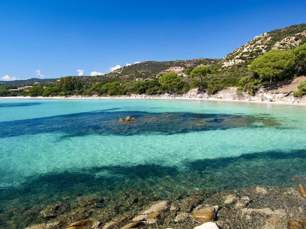 Séjour Corse - Break à Ajaccio, la capitale de la Corse vous tend les bras !  - 3*