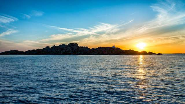Séjour à Ajaccio à la découverte de la Corse
