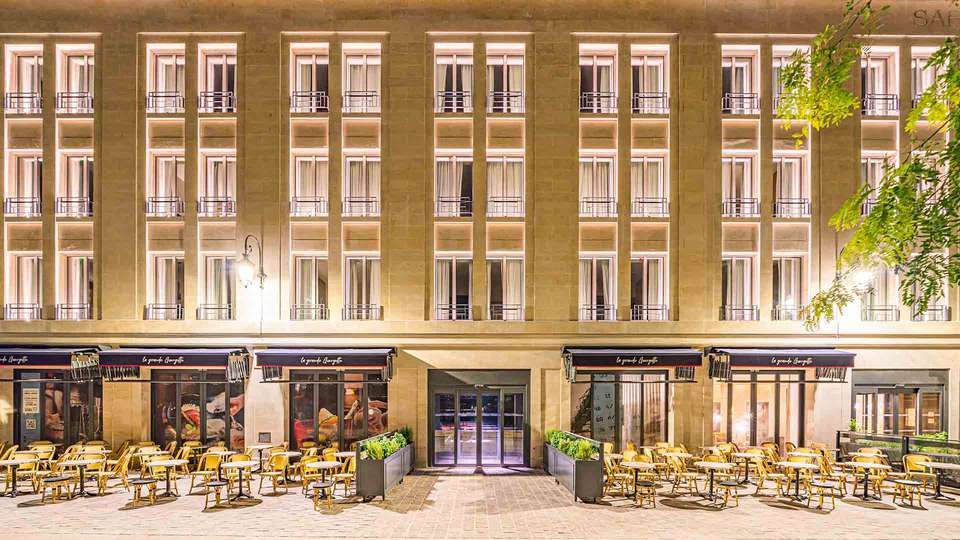 La Caserne Chanzy Hotel & Spa, Autograph Collection - EDIT_FRONT_01.jpg