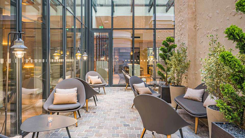 La Caserne Chanzy Hotel & Spa, Autograph Collection - EDIT_RESTAURANT_03.jpg