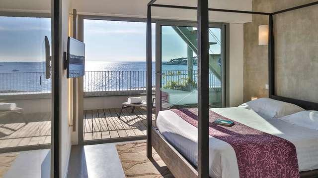 Hotel Royal Antibes