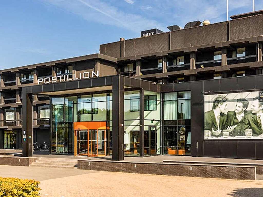Séjour Pays-Bas - Découvrez le centre-ville de Dordrecht  - 3*