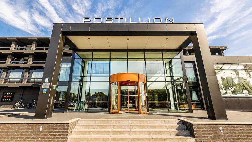 Postillion Hotel Dordrecht - EDIT_EXTERIOR_02.jpg